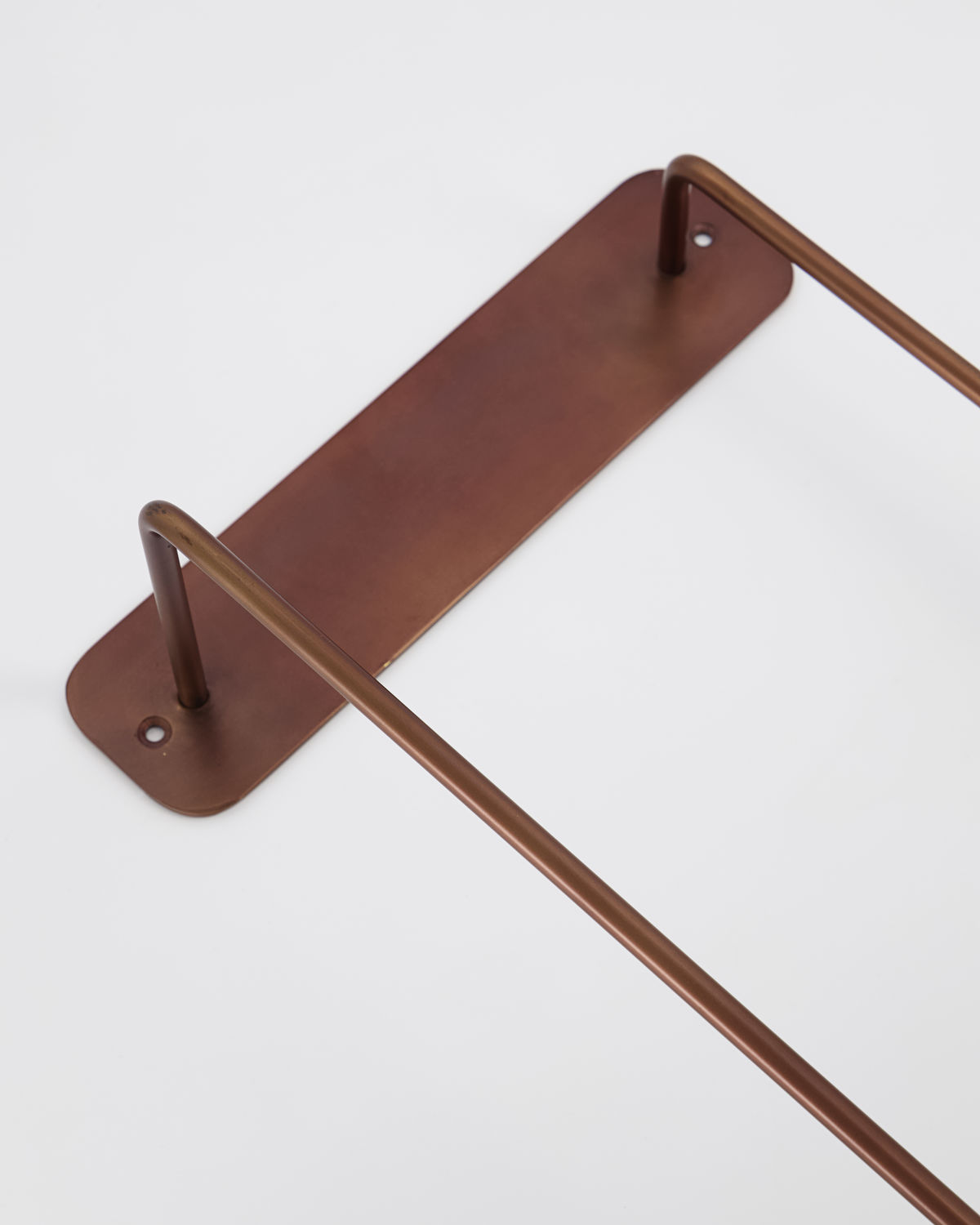 Towel rail, Pati, Browned brass, Finish/Colour may vary