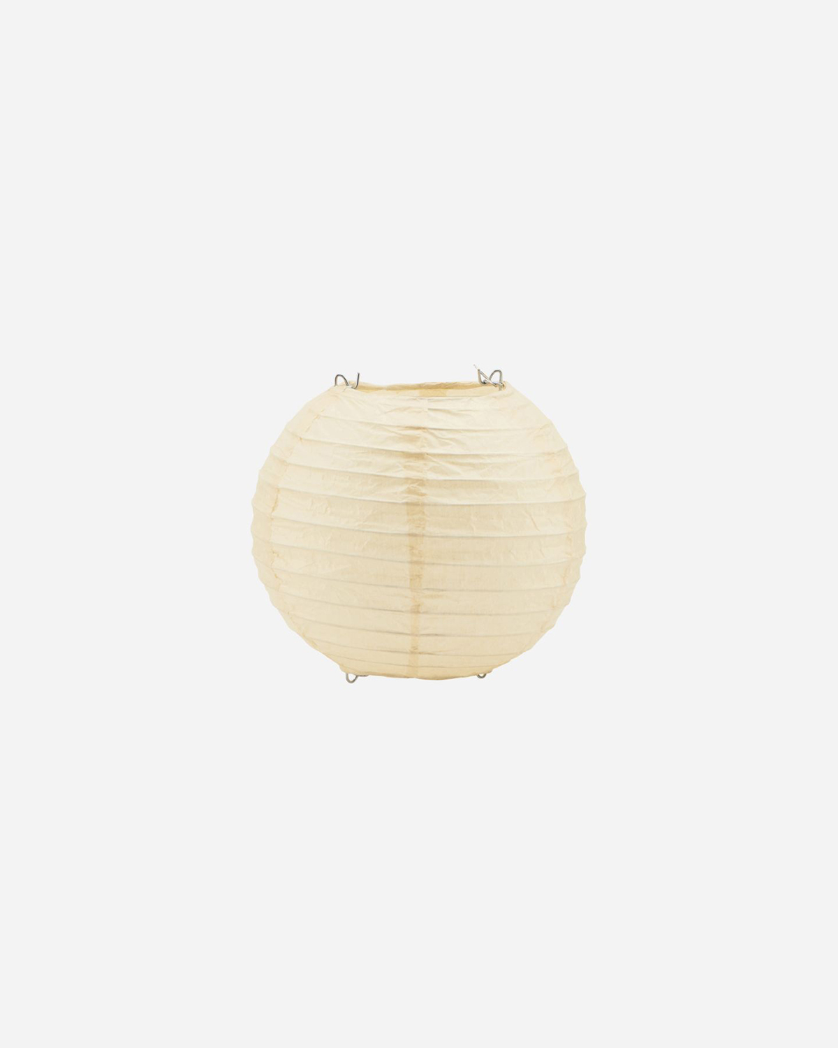 Lampshades for string lights, Soni, Sand, Pack of 10 pcs, Max 25 W
